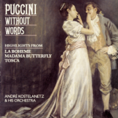 E lucevan le stelle from Tosca, Act III (Instrumental)