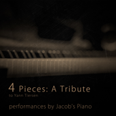4 Pieces: A Tribute to Yann Tiersen - EP