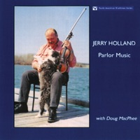 Parlor Music (feat. Doug MacPhee) by Jerry Holland on Apple Music
