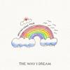 DREAMS COME TRUE - THE WAY I DREAM アートワーク