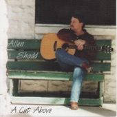 Allen Shadd - Some of Shelly's Blues