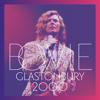 David Bowie - Station to Station (Live, Glastonbury, 2000) artwork
