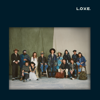L.O.V.E. - 陳奕迅 & eason and the duo band