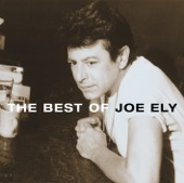 Joe Ely - Standin' at the Big Hotel