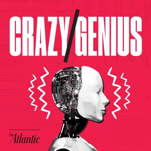 Cover image of Crazy/Genius