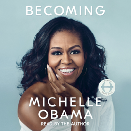 Becoming (Unabridged) audiobook