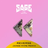 Reverse (James Hype Remix) - Single