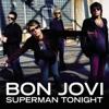 Superman Tonight - EP ジャケット写真