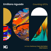 Counting UFO's - EP