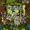 The Tiki Torches - Departure - EP  artwork