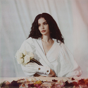 Sabrina Claudio - About Time