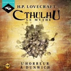 L'Horreur à Dunwich: Cthulhu 1.4