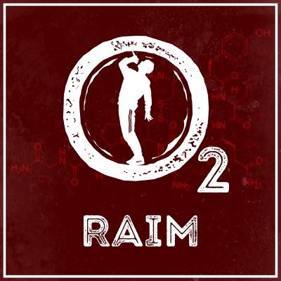 Raim - O2 постер