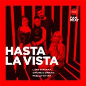 Hasta La Vista - Luan Santana, Simone & Simaria & Pabllo Vittar