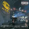 GZA - Legend of the Liquid Sword Grafik