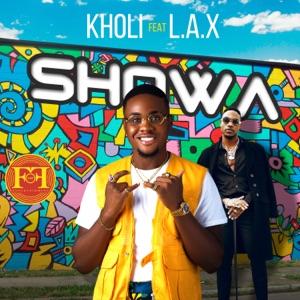 Kholi - Showa feat. L.A.X
