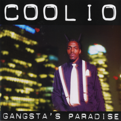 Gangsta's Paradise (feat. L.V.) - Coolio song