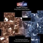 Jazzmn Orchestra - Lebreton Flats