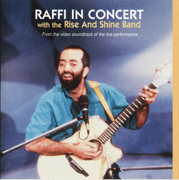 Raffi In Concert (with The Rise and Shine Band) - Raffi - Raffi