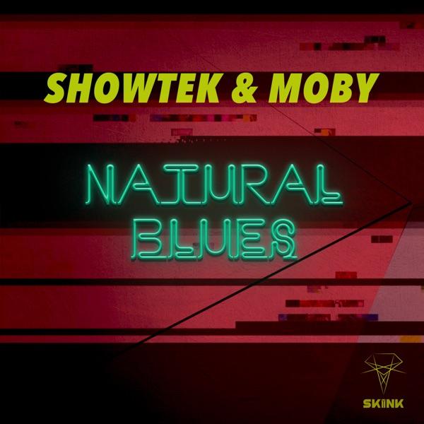 Natural Blues - Single