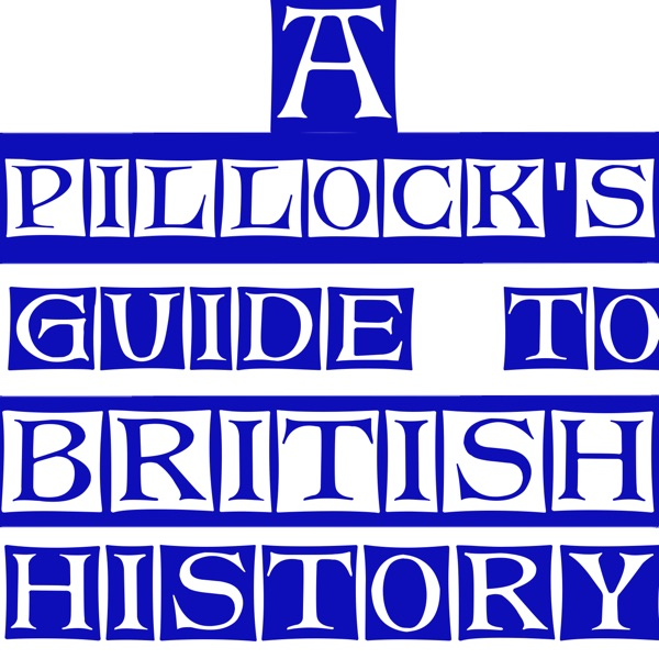 A Pillock's Guide To British History