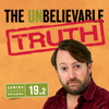 Jon Naismith & Graeme Garden - Ep. 2 (The Unbelievable Truth, Series 19)  artwork