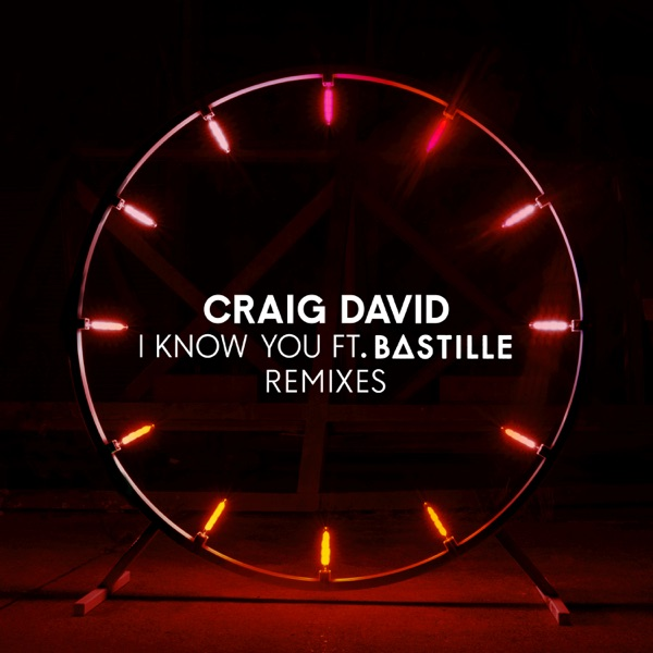 I Know You (feat. Bastille) [Remixes] - EP
