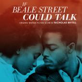 If Beale Street Could Talk (Original Motion Picture Score)-Nicholas Britell