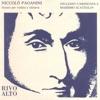 Paganini: Sonate per violino e chitarra, Giuliano Carmignola & Massimo Scattolin