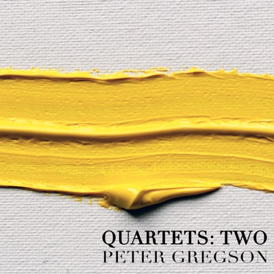 Quartets: Two - EP - Warren Zielinski, Magdalena Filipczak, Laurie Anderson, Richard Harwood & Peter Gregson album