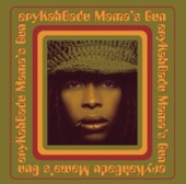 Erykah Badu - In Love With You (feat. Stephen Marley)