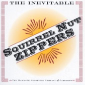 Squirrel Nut Zippers - Plenty More