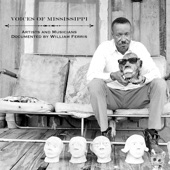 Unidentified Musician with Mississippi Fred McDowell - Little Red Rooster