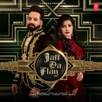 Jatt Da Flag - Single