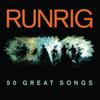 Runrig - 50 Great Songs artwork