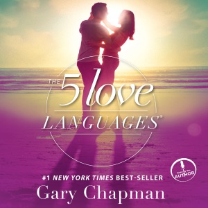 The 5 Love Languages - Gary Chapman audiobook, mp3