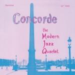The Modern Jazz Quartet - CONCORDE