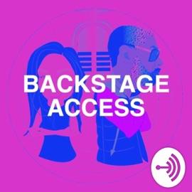 Insatiable Backstage