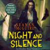 Seanan McGuire - Night and Silence: October Daye, Book 12 (Unabridged)  artwork