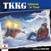 TKKG - Folge 208: Geheimnis im Tresor Grafik