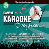 Rør ved Mig (Originalt Sunget af Lecia & Lucienne) [Karaoke Version]