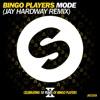 Mode Jay Hardway Remix Single