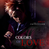 Brian Culbertson - Colors of Love  artwork