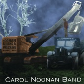 CAROL NOONAN BAND - Weary Eyes