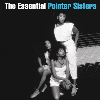 The Essential Pointer Sisters - Pointer Sisters