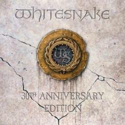 View album Whitesnake (30th Anniversary Super Deluxe Edition)