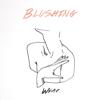 Blushing - Weak - EP artwork