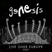 Live Over Europe, 2007