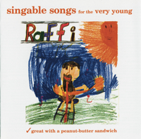 Raffi - Singable Songs for the Very Young artwork