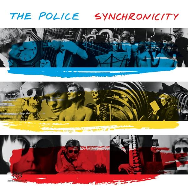 Police - Synchronicity Ii